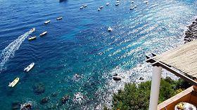 Bed And Breakfast Capri